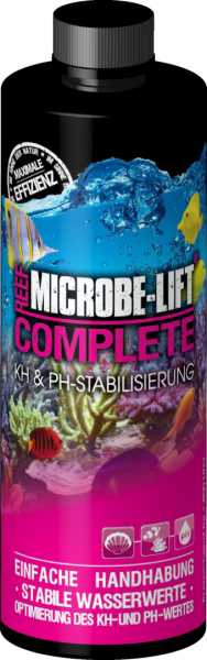 Microbe-Lift- COMPLETE 118ml