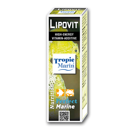 Tropic Marin LIPOVIT 50ml