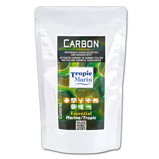 Tropic Marin CARBON 400g