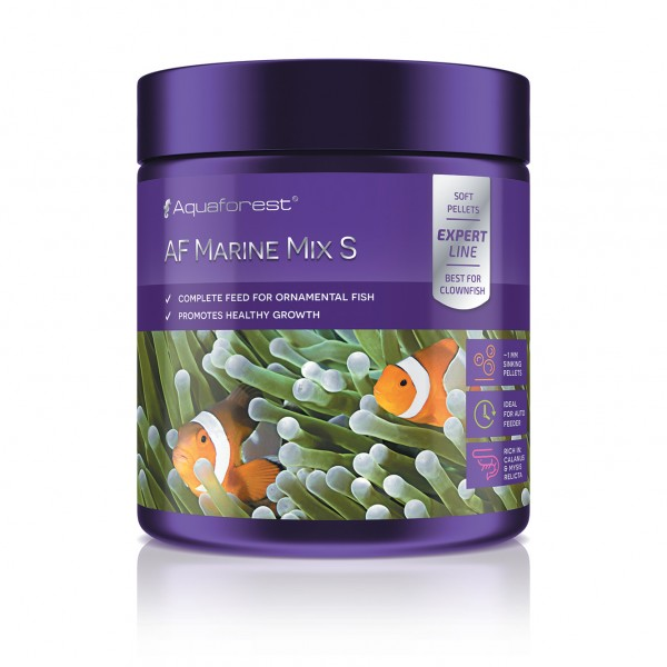 Aquaforest AF Marine Mix S 120g