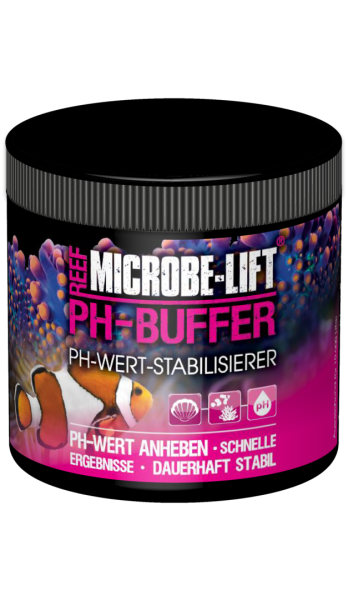 Microbe-Lift PH-BUFFER 250g