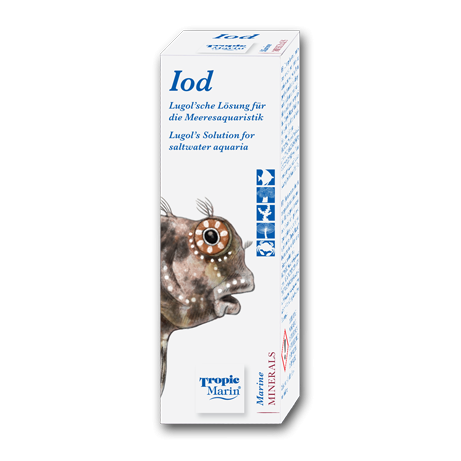 Tropic Marin IOD 50ml