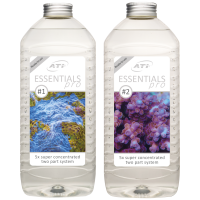 ATI Essentials pro Set 2 x 10000ml