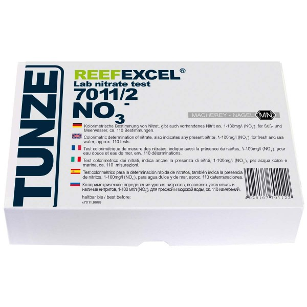 Tunze Reef Excel® Lab nitrate test 7011/2