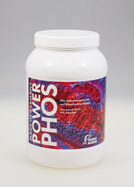 Power Phos 5500ml Dose
