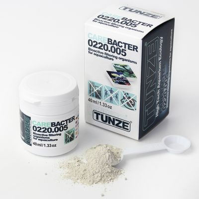Tunze Care Bacter 40ml 0220.005
