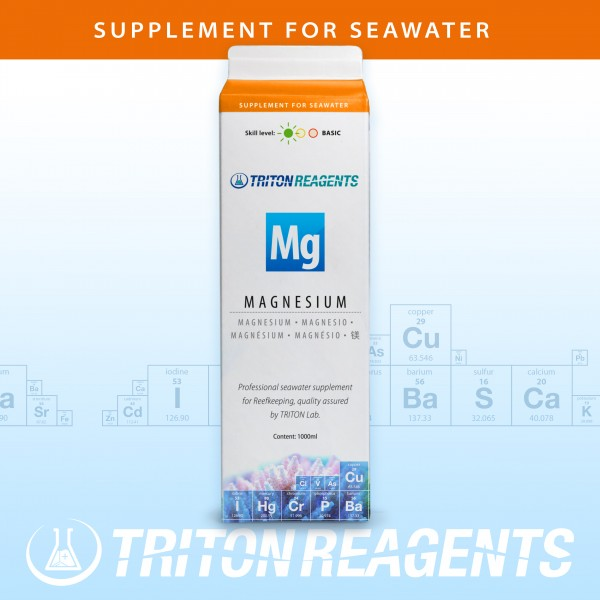 Triton Reagents Magnesium 10L