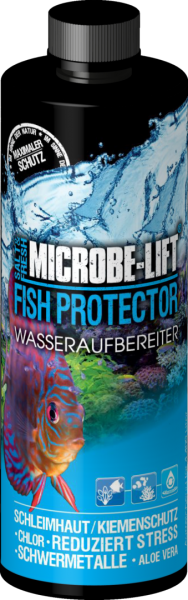 Microbe-Lift FISH PROTECTOR 118ml