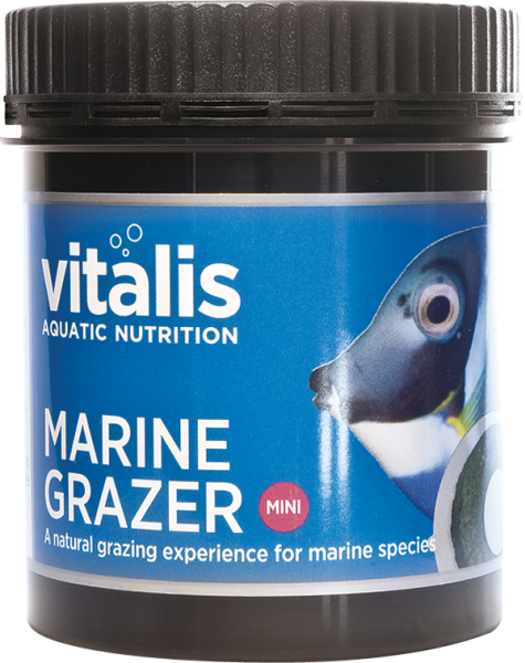 Vitalis Mini MarineGrazer 290g