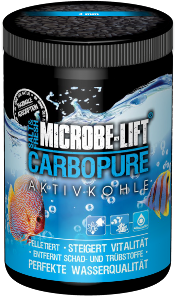 Microbe-Lift CARBOPURE 1000ml
