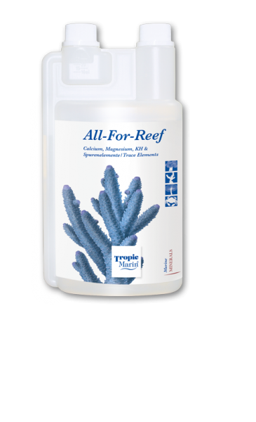 Tropic Marin All-For-Reef 5000ml