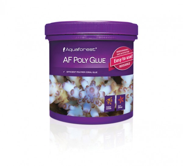 Aquaforest AF Poly Glue
