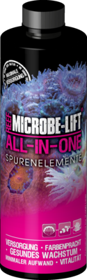 Microbe-Lift All in One 3,79l