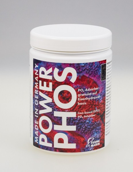 Power Phos 2000ml Dose