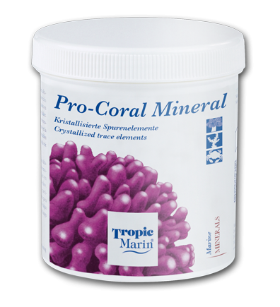 Tropic Marin PRO-CORAL MINERAL 500g