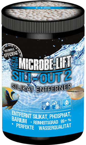 Microbe-Lift Sili-Out 2 500ml