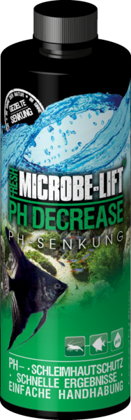 Microbe-Lift PH DECREASE 473ml