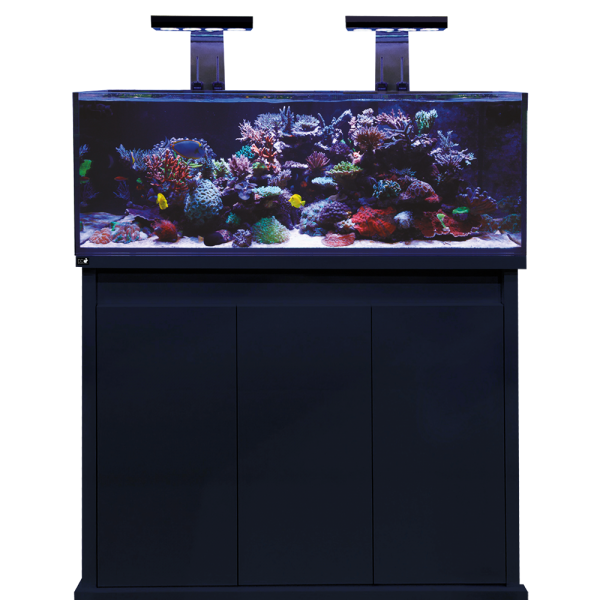 D-D Reef-Pro1200 Black - Aquariumsystem