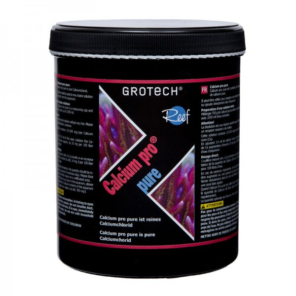 Grotech Calcium pro pure 750gr
