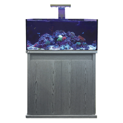 D-D Reef-Pro 900 Carbon Oak - Aquariumsystem