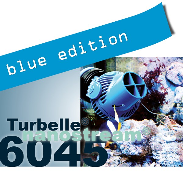 Tunze Turbelle® nanostream® 6045.000 blue