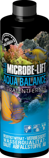 Microbe-Lift Aqua Balancer 236ml