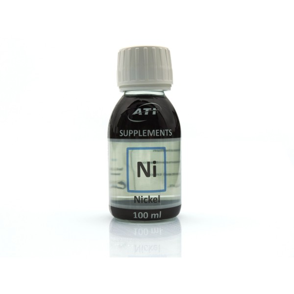 ATI Nickel 100ml