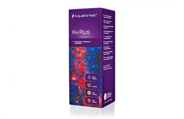 Aquaforest KH Plus 200ml