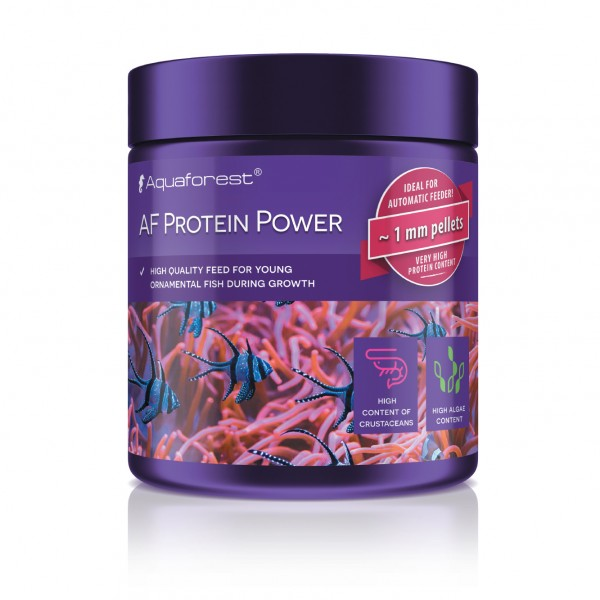 Aquaforest AF Protein Power 120g