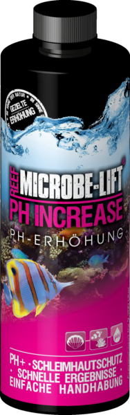 Microbe-Lift PH INCREASE 118ml