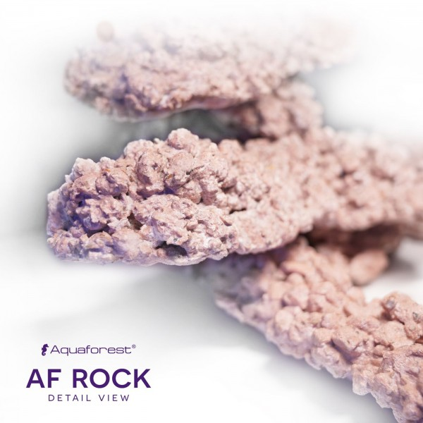 Aquaforest Synthetic-Keramik Rock S 10 kg Box
