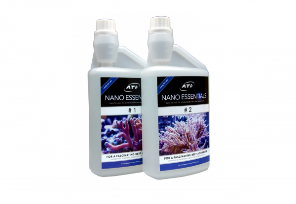 ATI NANO ESSENTIALS 2x 1000ml